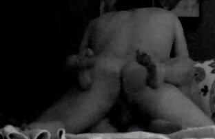 یک زن و شوهر سکس زنده تصویری نوجوان پرشور, رابطه جنسی در یک چت تصویری خصوصی
