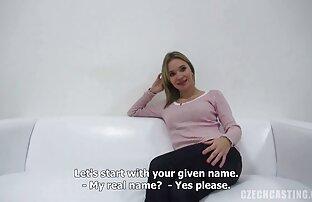 فراموش نشدنی, رابطه جنسی برای لزبین ها در جوراب ساق بلند سیاه و سفید سایت پخش زنده سکس