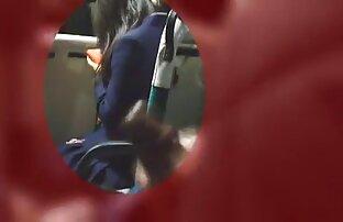 بسیار زیبا, دختر, خود پخش زندهسکس ارضایی در جوراب ساق بلند
