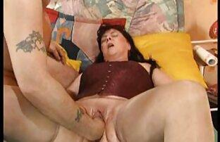 مرتب وجد صبح برای یک مادر در جوراب فیلمهای سکسی زنده ساق بلند
