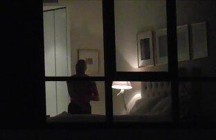 زن وب کم زنده سکسی در سبز, شورت لا کونی, مقعد
