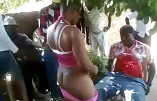 پرشور, در یک مهمانی سکس ویدیو زنده کوچک